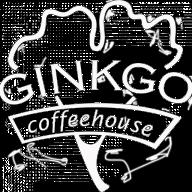 Ginkgo Coffee Logo