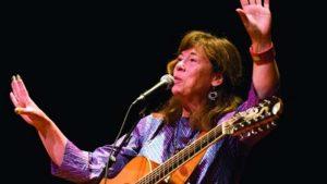 Claudia Schmidt GINKGO Coffeehouse Concert